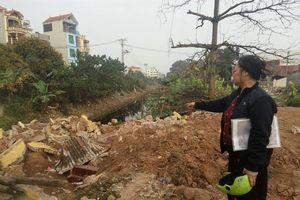 Thanh Trì - Hà Nội: Việc di dời mộ tập thể tại xã Thanh Liệt được thực hiện nghiêm túc, cẩn thận!