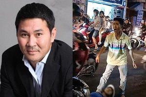 Chờ mòn mỏi, cuối cùng doanh nhân Nguyễn Hoài Nam cũng lên tiếng vụ hiệp sĩ đường phố: 'Tôi mong giải tán'