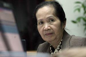 Bà Phạm Chi Lan: Cắt giảm điều kiện kinh doanh, việc gì phải chờ các Bộ!