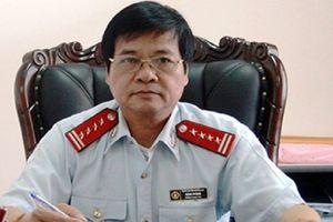 Quảng Nam có tân Giám đốc Sở Kế hoạch Đầu tư thay ông Lê Phước Hoài Bảo