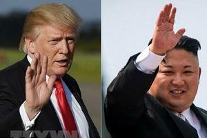 Cuộc gặp Triều Tiên-Mỹ và sự im lặng khó hiểu của Bình Nhưỡng
