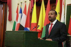 Hy vọng về một thời kỳ ổn định cho đất nước Ethiopia