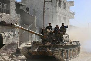 Xung đột Syria: Tám năm không thoát khỏi khốc liệt