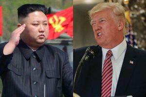 Hội nghị Thượng đỉnh Mỹ- Triều: Ngàn cân treo sợi tóc