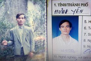 Truy nã toàn quốc kẻ sát hại 2 cha con ở Hưng Yên