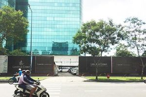 TP. Hồ Chí Minh:Kiến nghị thu hồi khu đất vàng tại trung tâm thành phố
