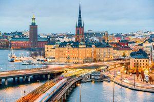 Làm sao để sống 'vừa đủ' như người Thụy Điển?