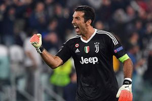 Thủ môn Buffon sẵn sàng chia tay Juventus ở tuổi 40