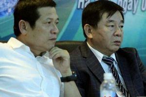 Ban kiểm tra VFF 'sờ gáy' Phó ban trọng tài Dương Văn Hiền