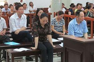 VKSND chuyển tội danh với cựu Phó GĐ Sở NN&PTNN Hà Nội