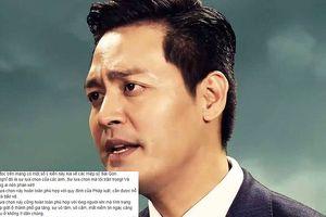 MC Phan Anh lên tiếng trước ý kiến trái chiều về nhóm hiệp sĩ Sài Gòn