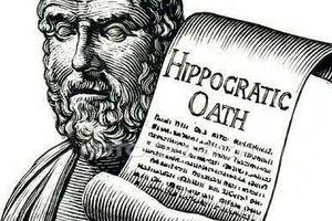 Lời thề Hippocrate và tiêu chuẩn đạo đức trong ngành Y