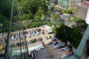 Công ty góp 30% vốn vào khu đất 5.000m2 ở Sài Gòn chỉ có 3 nhân viên