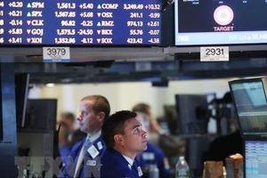 Thị trường chứng khoán Âu - Mỹ sáng trong sắc xanh