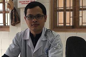 Bác sĩ 9X và khát vọng tình nguyện vùng cao