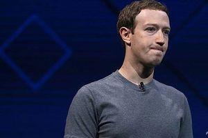CEO Facebook Mark Zuckerberg đồng ý điều trần trước Nghị viện Châu Âu