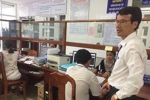 Cán bộ ở Bà Rịa Vũng Tàu nghỉ việc vì thu nhập thấp