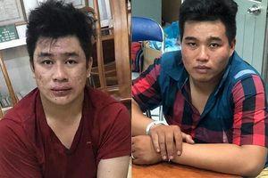 2 hiệp sĩ bị đâm chết ở Sài Gòn: Khởi tố 3 bị can