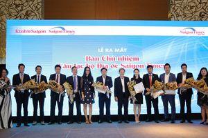 Thời báo Kinh tế Sài Gòn ra mắt Câu lạc bộ Địa ốc Saigon Times