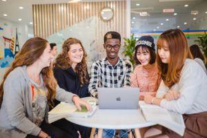 Tính đa văn hóa trong các trường đại học quốc tế tại Việt Nam