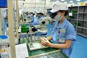 Bắc Ninh bứt phá trong thu hút đầu tư