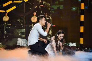 Mai Quốc Việt lội ngược dòng ngoạn mục trong 'Hãy nghe tôi hát'
