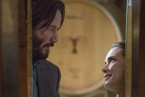 Winona Ryder và Keanu Reeves tái ngộ trong 'Destination Wedding'