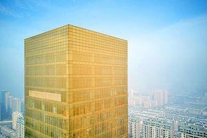 Hai khách sạn 'dát vàng' dành cho khách siêu giàu ở Trung Quốc