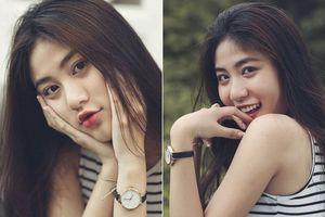 Ngỡ ngàng trước nhan sắc của 9X Việt được ví là 'Bản sao của Ha Ji Won'