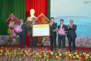 Thành lập thị xã Phú Mỹ, tỉnh Bà Rịa-Vũng Tàu