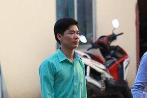 Vụ xử BS Hoàng Công Lương: Bản khai của 2 người giống nhau từng dấu phẩy là do ngẫu nhiên?