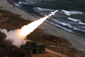 Công ty KTRV: Việt Nam sở hữu tên lửa bờ mới