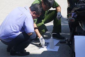 Nhiều tình tiết bất ngờ vụ trộm đâm chết 2 hiệp sĩ ở TP HCM