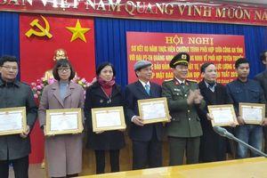Vũ Phong Cầm – Phóng viên Báo Xây dựng có duyên với giải thưởng