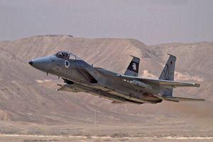 Israel tấn công phá hủy hệ thống 'S-300 nhái' của Iran trên đất Syria?