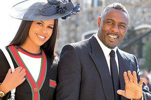 Dàn khách mời đội mũ cầu kì tại lễ cưới Hoàng tử Anh