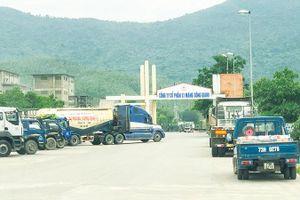 Nhập chất thải Formosa để sản xuất xi măng?