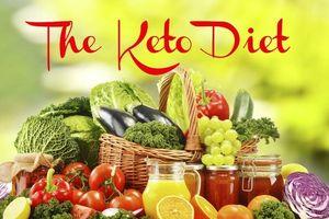Ăn theo phương pháp Keto chữa bệnh, chống béo