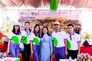 Diễn viên Chi Bảo xây trường học trị giá 30 tỉ đồng tặng học sinh nghèo ở Đắk Nông