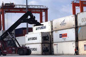 Doanh nghiệp logistic Việt: Khát vọng đảo ngược cuộc chơi
