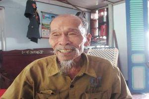 Anh hùng Nguyễn Văn Bảy và hồi ức về những lần được gặp Bác