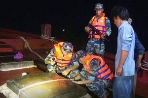 Lạng Sơn: Phá đường dây ma túy số lượng lớn