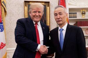 Trung Quốc đồng ý tăng nhập khẩu hàng hóa Mỹ