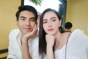 Cuộc tình như mơ của mỹ nữ Thái đóng MV 'Chạy ngay đi' của Sơn Tùng