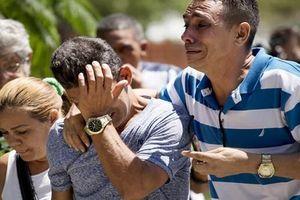 Rơi máy bay Cuba: Tìm thấy hộp đen trong tình trạng tốt