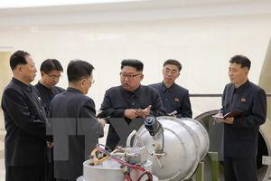 Triều Tiên vượt 'giới hạn đỏ' khiến Mỹ và đồng minh bị đẩy vào thế khó