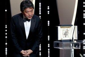 Liên hoan phim Cannes 2018 kết thúc: Phim Nhật đoạt giải Cành cọ vàng