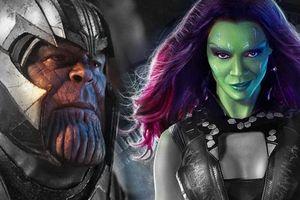 Thế gian ai ngộ được dường như 'Infinity War' (Phần II)