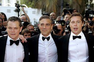 Khai quật loạt ảnh lần đầu dự Liên hoan phim Cannes của sao Hollywood