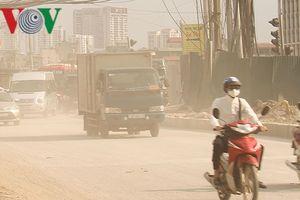 Hà Nội ô nhiễm không khí thứ 2 Đông Nam Á